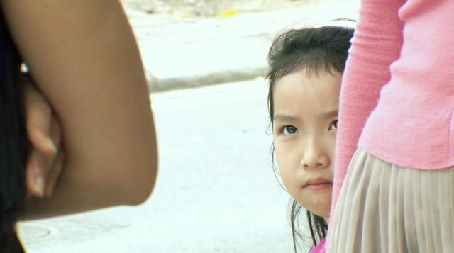 Phim Hoa cỏ may - Tập 14: Đan (Hạnh Sino) khiến mẹ Thái (Hải Anh) hết hồn vì tài nấu nướng - Ảnh 13.