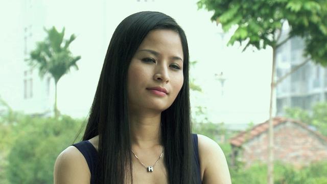 Phim Hoa cỏ may - Tập 14: Đan (Hạnh Sino) khiến mẹ Thái (Hải Anh) hết hồn vì tài nấu nướng - Ảnh 12.