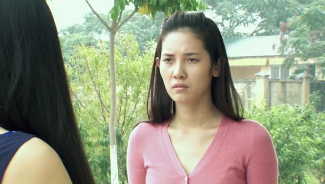 Phim Hoa cỏ may - Tập 14: Đan (Hạnh Sino) khiến mẹ Thái (Hải Anh) hết hồn vì tài nấu nướng - Ảnh 11.