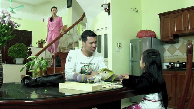 Phim Hoa cỏ may - Tập 14: Đan (Hạnh Sino) khiến mẹ Thái (Hải Anh) hết hồn vì tài nấu nướng - Ảnh 14.