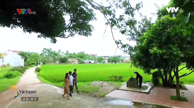Khám phá nét cổ ở làng quê Bá Hiến, Vĩnh Phúc - Ảnh 1.
