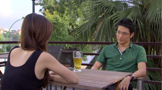 Phim Giao mùa - Tập 43: Yêu Mai (Huyền Lizzie) nhưng Hưng (Chí Nhân) lại ngủ với Hòa (Thanh Huyền) - Ảnh 4.