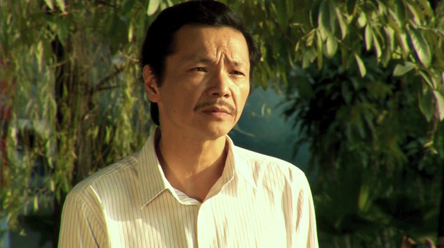 Phim Hoa cỏ may - Tập 15: Thủy (Vân Anh) dằn vặt vì tình yêu với người đàn ông lớn tuổi - ảnh 2