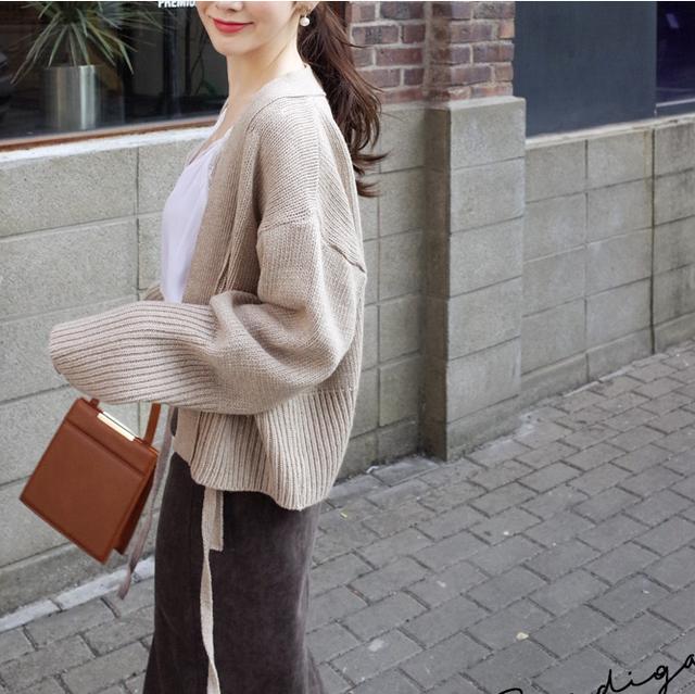 Gợi ý phổi đồ len đẹp chuẩn phong cách Hàn Quốc - Ảnh 8.