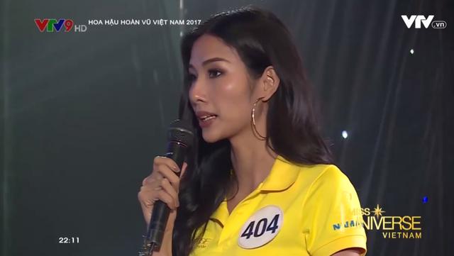Tôi là Hoa hậu Hoàn vũ Việt Nam 2017: Đội Hoàng Thùy bất ngờ bị các người đẹp này vượt mặt - Ảnh 2.
