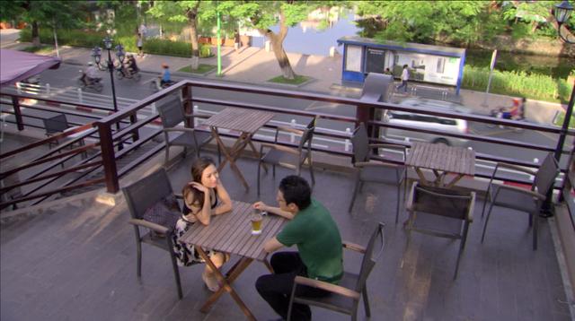 Phim Giao mùa - Tập 43: Yêu Mai (Huyền Lizzie) nhưng Hưng (Chí Nhân) lại ngủ với Hòa (Thanh Huyền) - Ảnh 3.