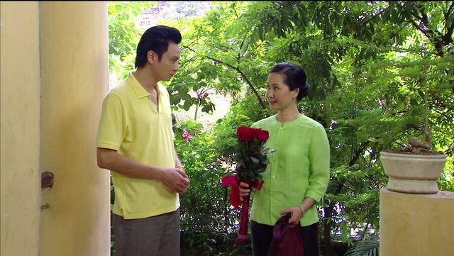 Phim Giao mùa - Tập 43: Yêu Mai (Huyền Lizzie) nhưng Hưng (Chí Nhân) lại ngủ với Hòa (Thanh Huyền) - Ảnh 7.