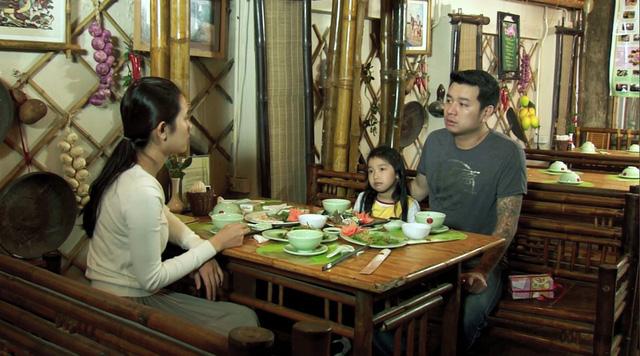 Phim Hoa cỏ may - Tập 12: Thái (Hải Anh) thừa nhận yêu Đan (Hạnh Sino) thật lòng - Ảnh 4.