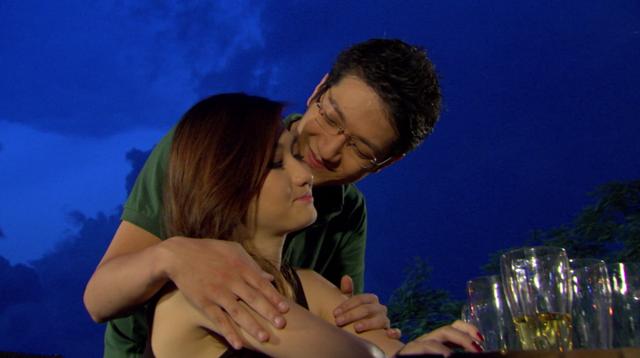 Phim Giao mùa - Tập 43: Yêu Mai (Huyền Lizzie) nhưng Hưng (Chí Nhân) lại ngủ với Hòa (Thanh Huyền) - Ảnh 5.