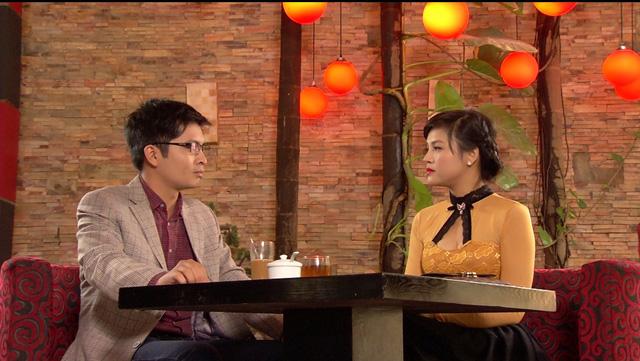 Phim Hoa hồng mua chịu - Tập 23: Phương (Thu Quỳnh) cắt đứt làm ăn với Tín (Minh Tiệp) - Ảnh 2.