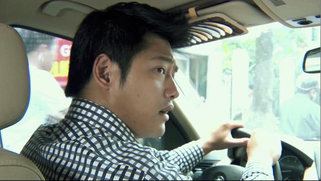 Phim Hoa cỏ may - Tập 11: Thái (Hải Anh) đưa Đan (Hạnh Sino) về ra mắt gia đình - Ảnh 7.