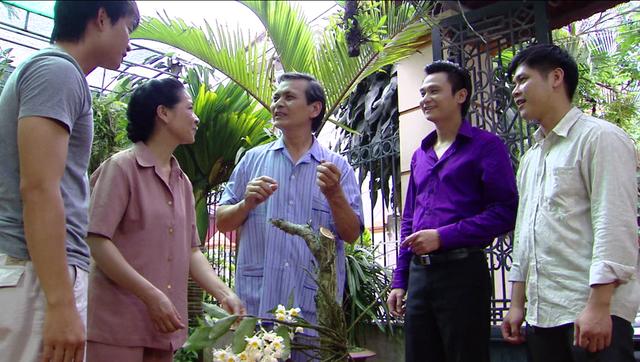 Phim Giao mùa - Tập 43: Yêu Mai (Huyền Lizzie) nhưng Hưng (Chí Nhân) lại ngủ với Hòa (Thanh Huyền) - Ảnh 9.