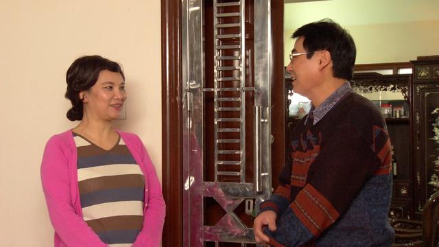 Phim Hoa hồng mua chịu - Tập 23: Phương (Thu Quỳnh) cắt đứt làm ăn với Tín (Minh Tiệp) - Ảnh 8.