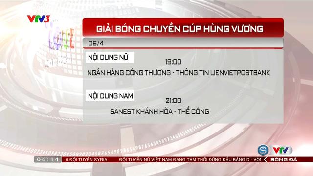 CLB VTV Bình Điền Long An vào chung kết Cúp Hùng Vương - Ảnh 2.