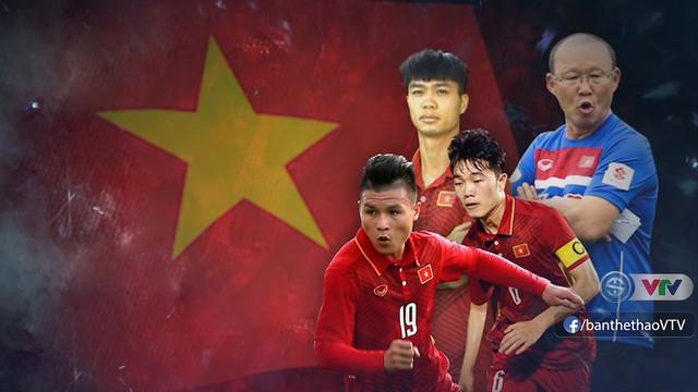 Lịch TRỰC TIẾP VCK U23 châu Á 2018 trên VTV - Ảnh 1.