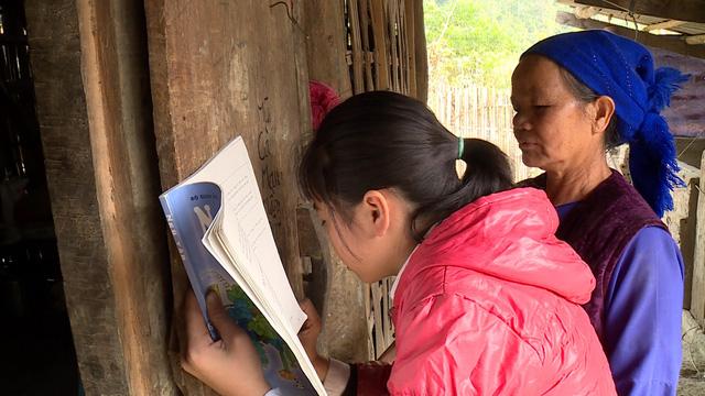 Trao tặng 20 suất học bổng cho học sinh nghèo tại Cao Bằng - Ảnh 6.
