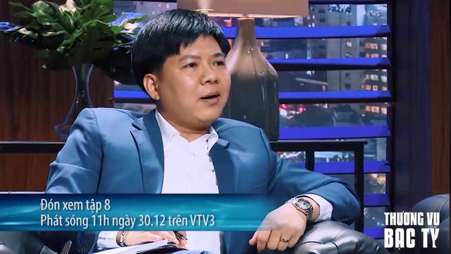 Shark Tank Việt Nam - Tập 8: Shark mới sẽ lao vào dự án người khác bỏ đi? - Ảnh 2.