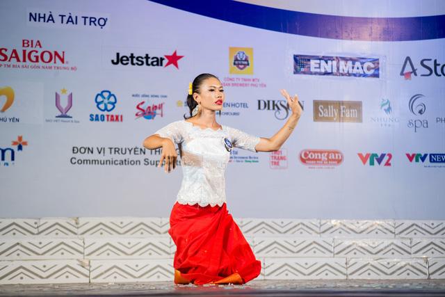 Ấn tượng trước tài năng của thí sinh Hoa hậu Hữu nghị ASEAN - Ảnh 26.