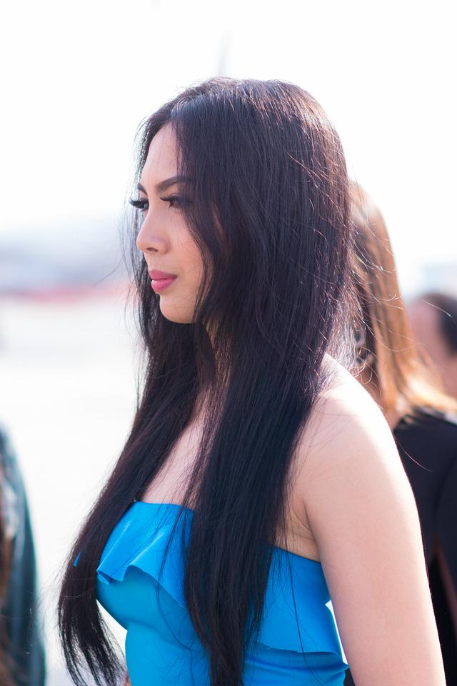 Ngắm nhan sắc của các thí sinh Hoa hậu Hữu nghị ASEAN tại Phú Yên - Ảnh 10.