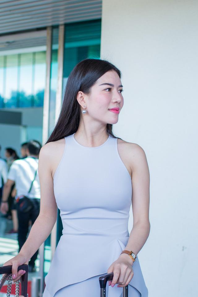 Ngắm nhan sắc của các thí sinh Hoa hậu Hữu nghị ASEAN tại Phú Yên - Ảnh 2.