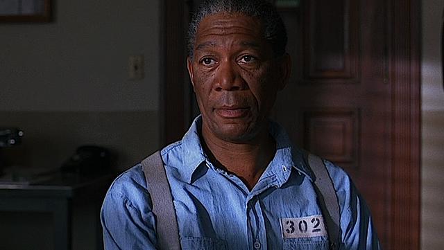Morgan Freeman - Báu vật của màn bạc - Ảnh 2.