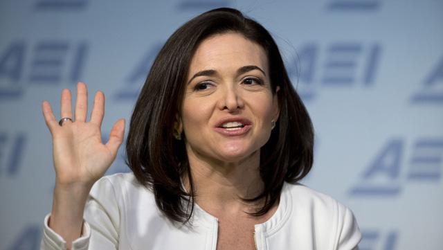 COO Facebook Sheryl Sandberg: Doanh nghiệp nhỏ là trung tâm của nền kinh tế - Ảnh 2.