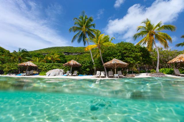 Những thiên đường nghỉ dưỡng đắt đỏ nhất thế giới - Ảnh 3.