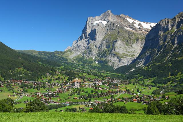 Mùa hè tuyệt đẹp trên dãy núi Alps - Ảnh 8.
