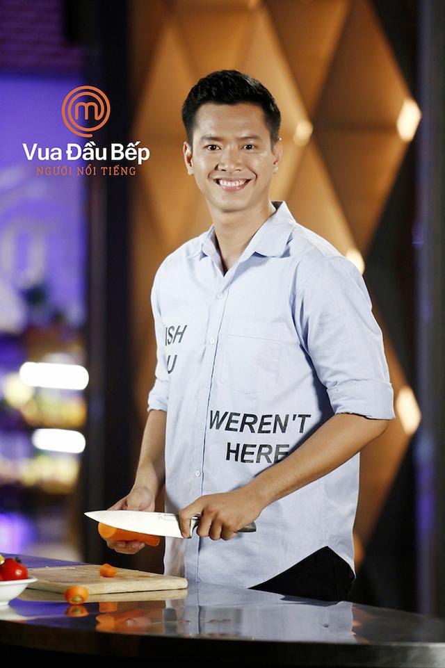 Siêu mẫu Hà Anh, diễn viên An Nguy tranh tài ở Vua đầu bếp phiên bản đặc biệt - Ảnh 6.