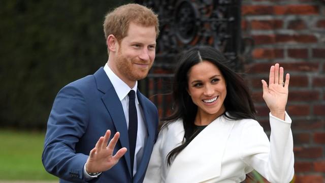 Chân dung Meghan Markle - Vợ sắp cưới của Hoàng tử Harry - Ảnh 2.