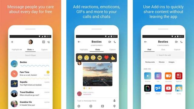 10 ứng dụng gọi video tốt nhất trên hệ điều hành Android - Ảnh 6.