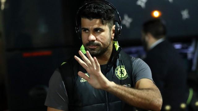 Diego Costa sẽ ngập trong tiền nếu chịu đến Trung Quốc - Ảnh 1.
