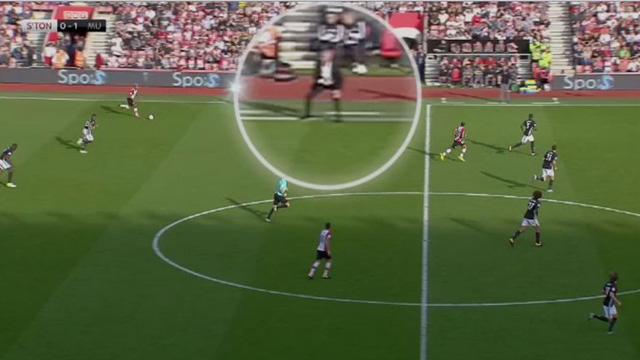 HLV Mourinho nguy cơ nhận án treo giò sau khi bị đuổi khỏi sân trận gặp Southampton - Ảnh 1.