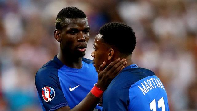Xét về tổng giá trị tuyển thủ, ĐT Pháp vô địch World Cup 2018 - Ảnh 1.