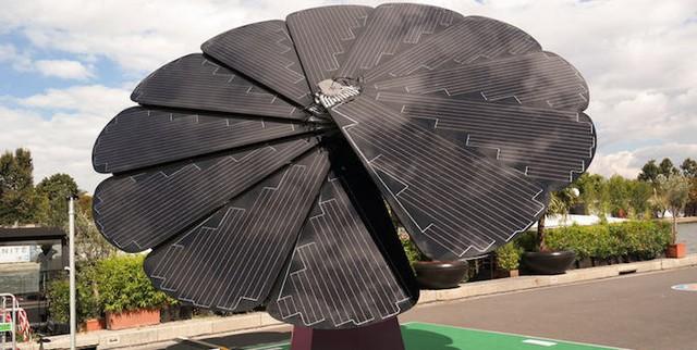 Hệ thống thu năng lượng mặt trời thông minh tại Philippines - Ảnh 2.