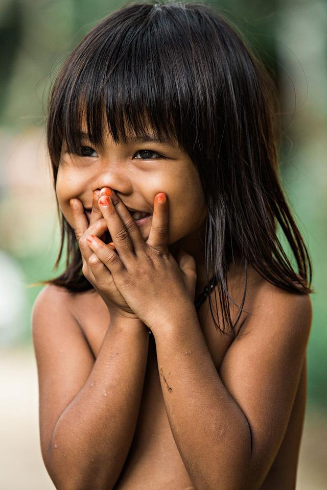Nụ cười Việt Nam qua ống kính của nhiếp ảnh gia người Pháp - Ảnh 3.