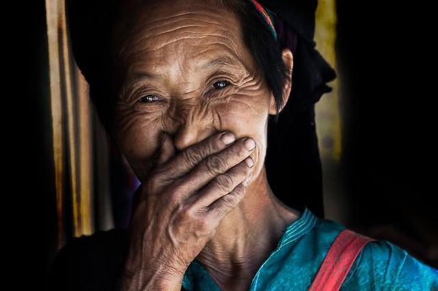 Nụ cười Việt Nam qua ống kính của nhiếp ảnh gia người Pháp - Ảnh 6.
