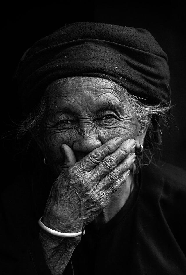Nụ cười Việt Nam qua ống kính của nhiếp ảnh gia người Pháp - Ảnh 9.