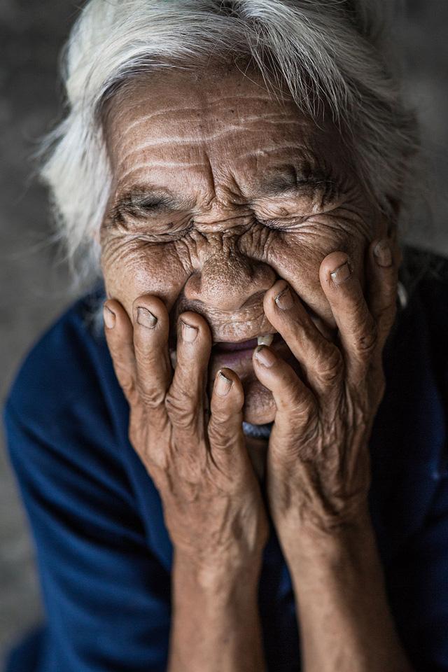 Nụ cười Việt Nam qua ống kính của nhiếp ảnh gia người Pháp - Ảnh 7.