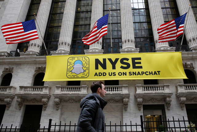 IPO thành công mỹ mãn biến ông chủ Snapchat thành đại tỷ phú - Ảnh 3.