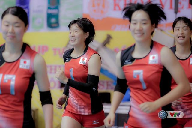 Ảnh: Chiêm ngưỡng vẻ đẹp của 10 ứng viên danh hiệu Hoa khôi VTV Cup Tôn Hoa Sen 2017 - Ảnh 4.