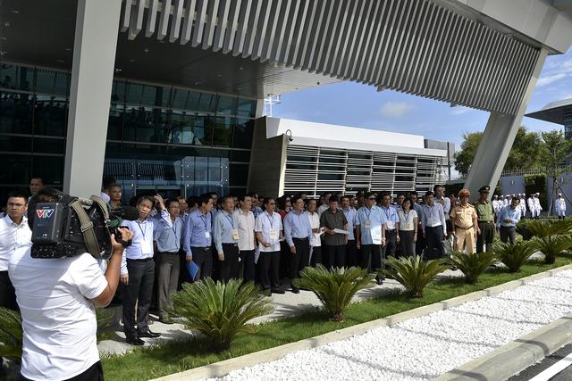 PTT Phạm Bình Minh chủ trì sơ duyệt các hoạt động của APEC 2017 - Ảnh 1.