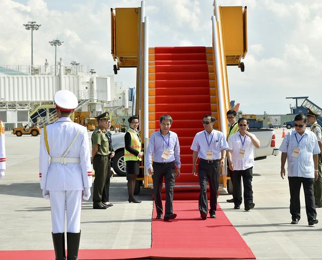 PTT Phạm Bình Minh chủ trì sơ duyệt các hoạt động của APEC 2017 - Ảnh 3.