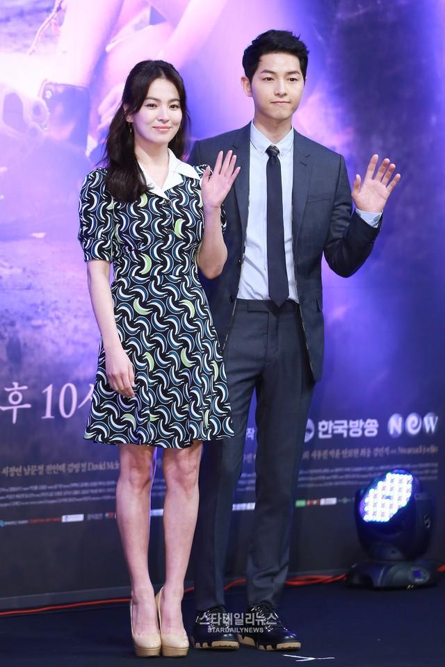 Hóa ra đây là bí quyết giúp Song Hye Kyo duy trì làn da không tì vết - ảnh 1