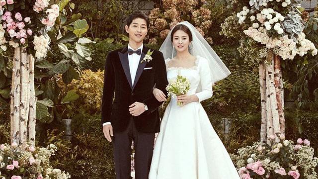 Dự MAMA 2017 nhưng đáng tiếc Song Joong Ki lại không đến Việt Nam - Ảnh 1.