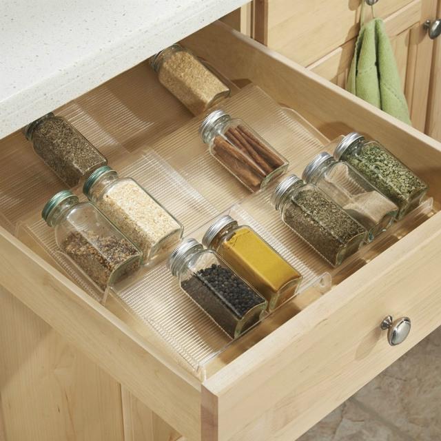 Ý tưởng độc đáo cho gian bếp nhỏ hẹp - Ảnh 8.