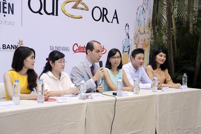 Chương trình nghệ thuật từ thiện QUI E ORA: Chung tay vì trẻ em mắc bệnh tim bẩm sinh - Ảnh 1.