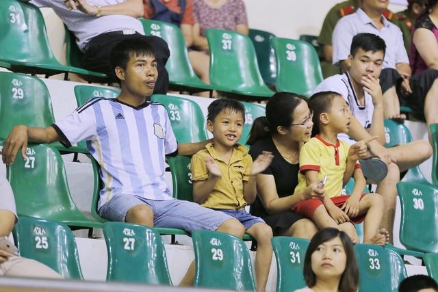 VCK Robocon Việt Nam 2017: Nhìn lại những hình ảnh ở hai bảng đấu tử thần - Ảnh 7.