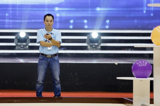VCK Robocon Việt Nam 2017: Nhìn lại những hình ảnh tại hai bảng đấu tử thần - Ảnh 49.