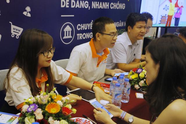 Vietnam Mobile Day 2017: Thúc đẩy phát triển hệ sinh thái startup trong lĩnh vực di động - Ảnh 7.